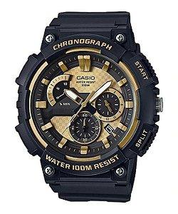 Relógio Casio Masculino MCW-200H-9AV
