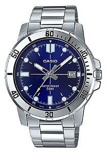 Relógio Casio Masculino MTP-VD01D-2EV