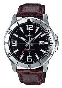 Relógio Casio Masculino MTP-VD01L-1BV