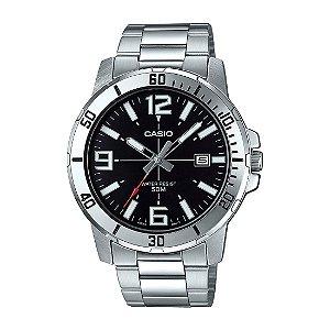Relógio Casio Masculino MTP-VD01D-1BV