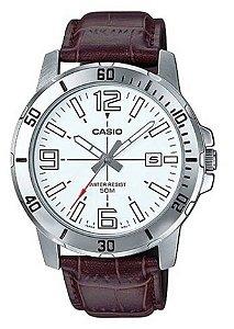 Relógio Casio Masculino MTP-VD01L-7BV