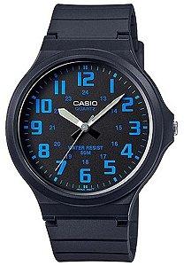 Relógio Casio Masculino MW-240-2BV