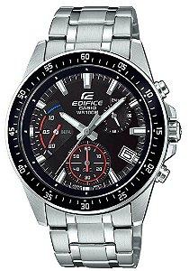 Relógio Casio Edifice Masculino EFV-540D-1AVUDF
