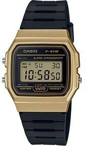 Relógio Casio F-91WM-9ADF