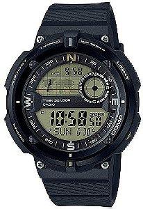 Relógio Casio Outgear Masculino SGW-600H-9ADR
