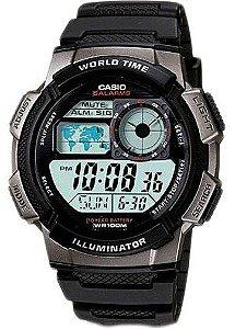Relógio Casio Masculino AE-1000W-1BVDF