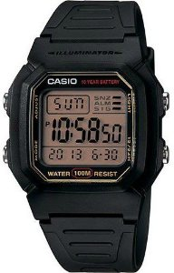 Relógio Casio Masculino W-800HG-9AVDF