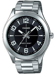 Relógio Casio Masculino MTP-VX01D-1BUDF