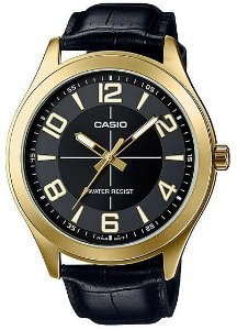 Relógio Casio Masculino MTP-VX01GL-1BUDF