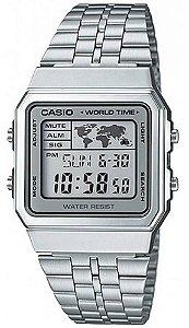 Relógio Casio Unissex Vintage A500WA-7DF