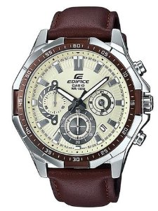 Relógio Casio Edifice Masculino EFR-554L-7AVUDF