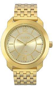Relógio Euro feminino EU2035YLF/4D