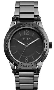 Relógio Euro Metal Glam EU2035YMS/4C