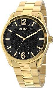 Relógio Euro Metal Glam EU2036LYE/4P