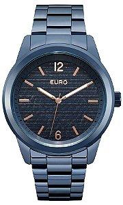 Relógio Euro Metal Trendy EU2033AQ/4A