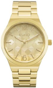 Relógio Euro Metal Trendy EU2036YLK/4D
