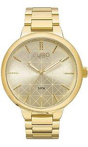 Relógio Euro Metal Trendy EU2036LYT/4X