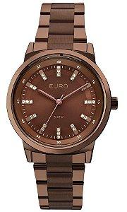 Relógio Euro Metal Glam EU2036YLJ/4M