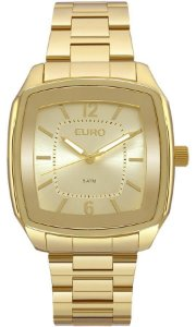 Relógio Euro Metal Trendy EU2039JG/4D