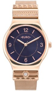 Relógio Euro Metal Glam EU2035YNJ/4T
