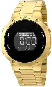 Relógio Euro Metal Trendy EUBJ3279AA/4D Digital