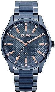 Relógio Euro Metal Glam EUY121E6DH/4A