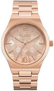 Relógio Euro Metal Trendy EU2036YLN/4T