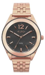 Relógio Euro Metal Trendy EU2036YML/4C
