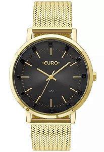 Relógio Euro Feminino SPIKE ILLUSION EU2035YMX/4P