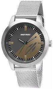 Relógio Mormaii Masculino MO2035DS/1C