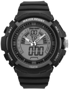 Relógio Mormaii Wave Masculino MOAD08902/8C