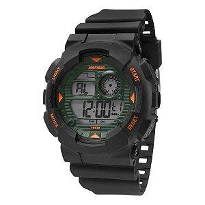 Relógio Mormaii Lumi Masculino MO3415/8V
