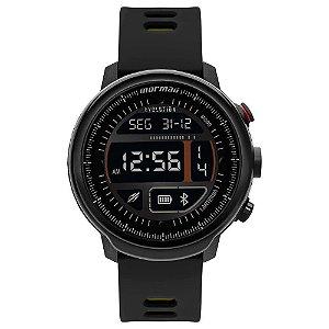 Relógio Smartwatch Mormaii Evolution Masculino MOL5AB/8Y