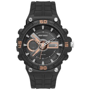 Relógio Mormaii Acqua Wave Masculino MOY120AA/8J