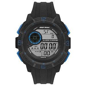 Relógio Mormaii Acqua Wave Masculino MO9430JB/8A