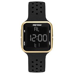 Relógio Mormaii Lab Digi MO6600/8D
