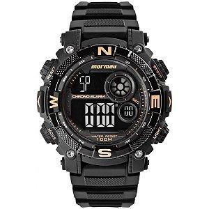 Relógio Mormaii Action Masculino MO12579D/8J