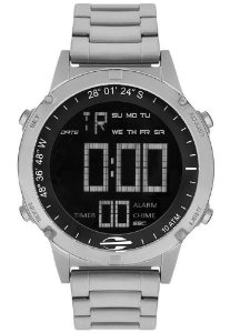 Relógio Mormaii On The Road Thunder Masculino MOW13901/1P