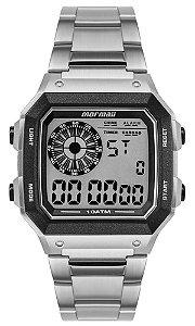 Relógio Mormaii Vibe Masculino MO2003JA/3K