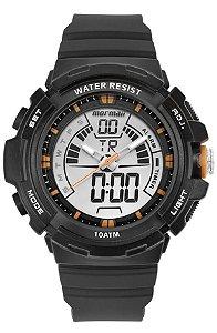 Relógio Mormaii Wave Masculino MOAD08902/8L