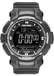 Relógio Mormaii Wave Masculino MO8121AA/8C