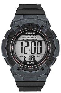Relógio Mormaii Wave Masculino MO3571/8R