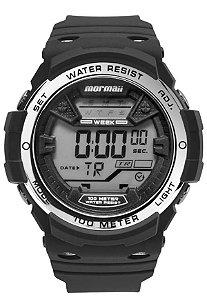 Relógio Mormaii Wave Masculino MO3500B/8K