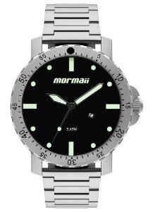Relógio Mormaii Masculino MO2115BG/1P