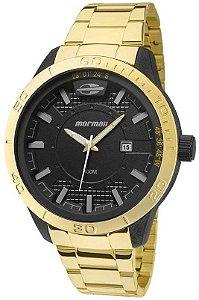 Relógio Mormaii Masculino MO2315AAG/4P
