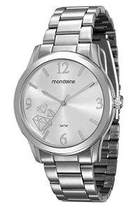 Relógio Mondaine Feminino 99157L0MVNE2