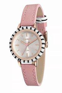 Relógio Mondaine Feminino 89004LPMVRH2