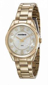 Relógio Mondaine Feminino 83385LPMVDE1