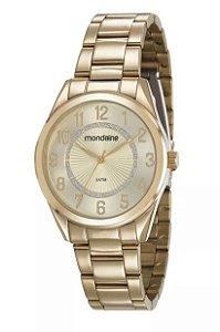 Relógio Mondaine Feminino 83383LPMVDE1