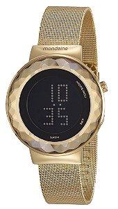 Relógio Mondaine Feminino Digital 32006LPMVDE1